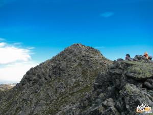 Rakuska Czuba (słow. Veľká Svišťovka) 2038 m