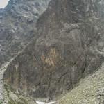 Żółta Ściana (słow. Žltá stena, 2169 m n.p.m.),