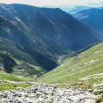 Dolina Żarska (słow. Žiarska dolina)