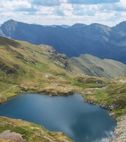 Fagarasze - Bâlea Lac