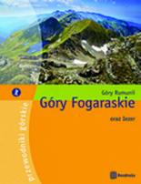 Góry Fogaraskie oraz Iezer