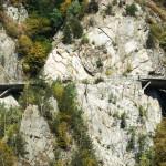 Droga Transfogarska - strona południowa