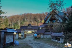 Młodzieżowy Ośrodek Rekolekcyjny na Śnieżnicy