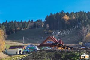 "Stacja narciarska ""Śnieżnica"""