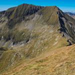 Moldoveanu (2544 m)