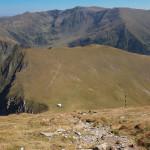 Schron na przełęczy Fereastra Mica Sâmbetei
