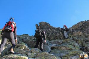 Podejście na Pośredni Granat