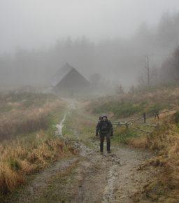 Deszczowy wypad na Kutrzycę