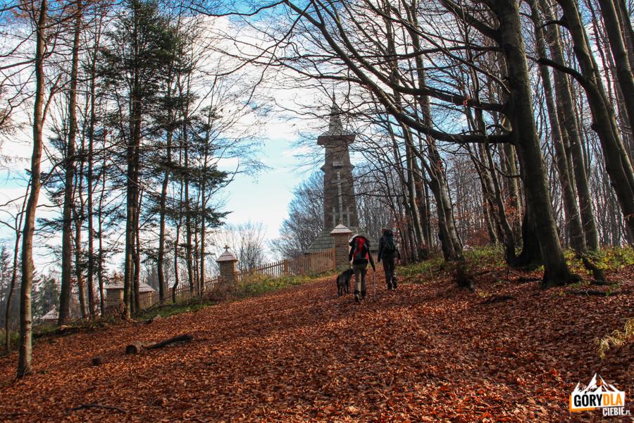 Cmentarz Wojenny nr 46 Konieczna- Beskidek