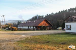 Hostel Radocyna - Beskid Niski