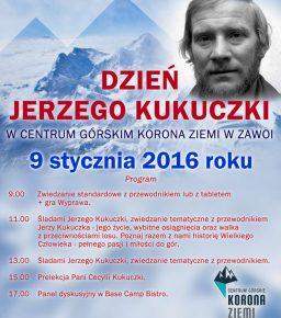 Dzień Jerzego Kukuczki