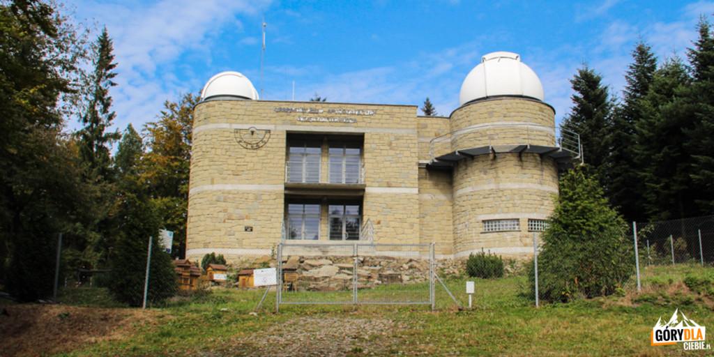 Obserwatorium Astronomiczne naLubomirze