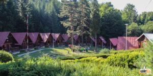 Ośrodek szkoleniowy na Lubogoszczy