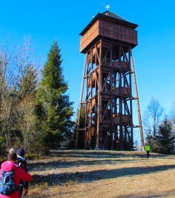 Wieża na Magurkach