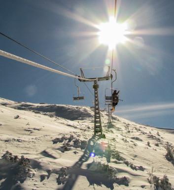 Stacje narciarskie Małopolski