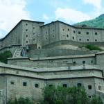 Forteca Bard (Dolina Aosty)
