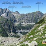Panorama rejonu Doliny Ciężkiej z Doliny Litworowej