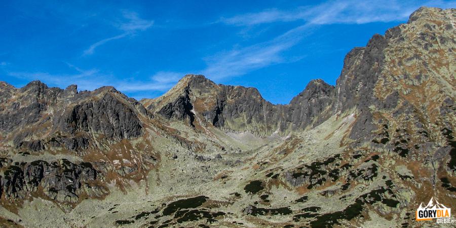 Zamarła Turnia - Góry dla Ciebie   Najciekawsze wycieczki