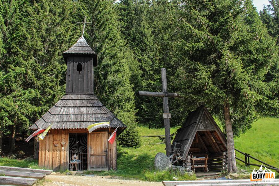 Kaplica Jana Chrzciciela