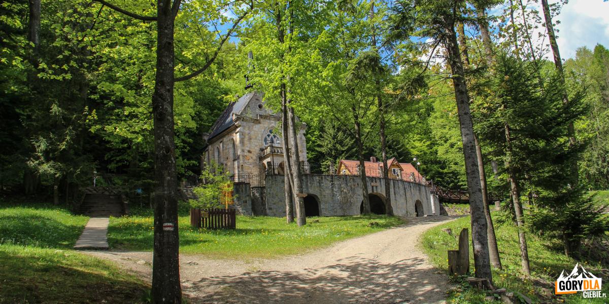 Pustelnia św.Jana zDukli