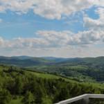 Panorama z Grzywackiej Góry