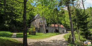 Pustelnia św. Jana z Dukli