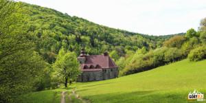 Kościół wHucie Polańskiej