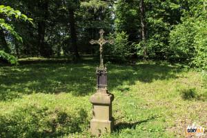 Cmentarz w Beniowej