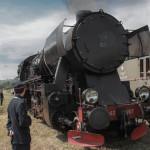 Pociągiem  Retro przez Beskid Wyspowy