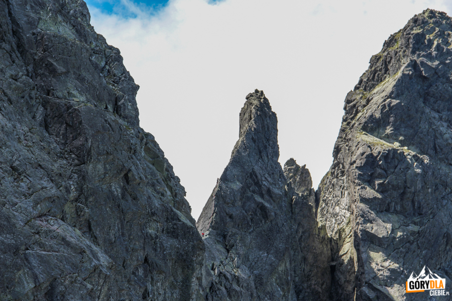 Żabi Koń (2291 m)