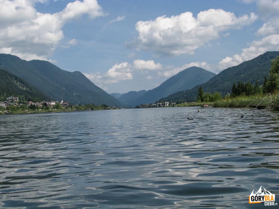 Jeziora Karyntii