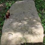 Cmentarz greckokatolicki w Brzegach Górnych (Berehach Górnych)