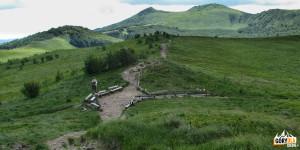 Przełęcz Orłowicza (1099 m)