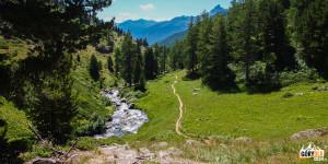 Dolina Clarée
