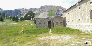 Fort de l'Olive