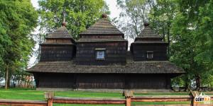 Cerkiew św.Michała Archanioła wSmolniku