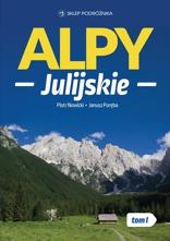 Alpy Julijskie przewodnik