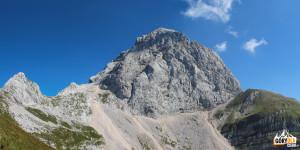 Mangart 2679 m