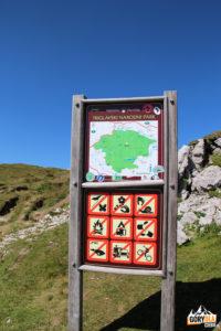 Mangartska Przełęcz (2055 m)