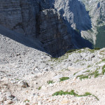 Piargi pod Begunjski vrh (2461 m)