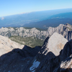 Triglawskie panoramy