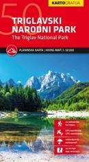Triglavski-narodny-park mapa