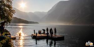 Jezioro Bohinjskie (słoweń. Bohinjsko jezero)