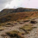 Podejście na Salatyn (2048 m) z Przełęczy Salatyńskiej (1870 m)