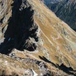 Szpiglasowa Przełęcz (2110 m)