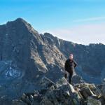 Na Szpiglasowym Wierchu (2172 m)
