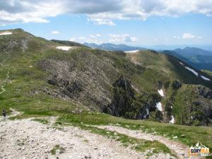 Przełęcz Litworowa (2037 m)