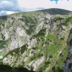 Górna część Doliny Miętusiej, Dolinka Litworowa i Małołączniak