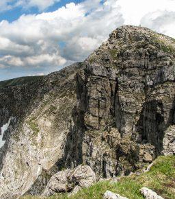 Z Doliny Miętusiej na Czerwone Wierchy