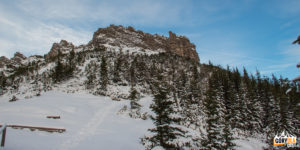 Sarnia Skała (1377 m)
